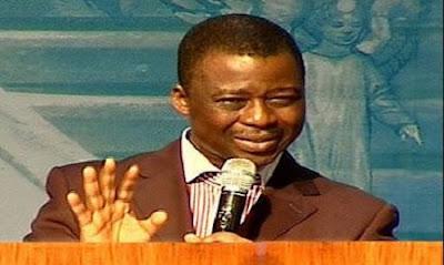 Christmas is Demonic - MFM Founder, Pastor Odukoya Drops Bombshell