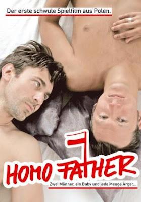 Homo father, film