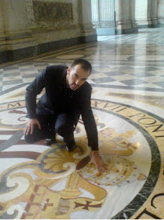 Ekslusif : Pengakuan mengejutkan mantan pemimpin Illuminati
