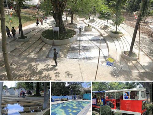 Fasilitas terbaru Taman Lalu Lintas Bandung