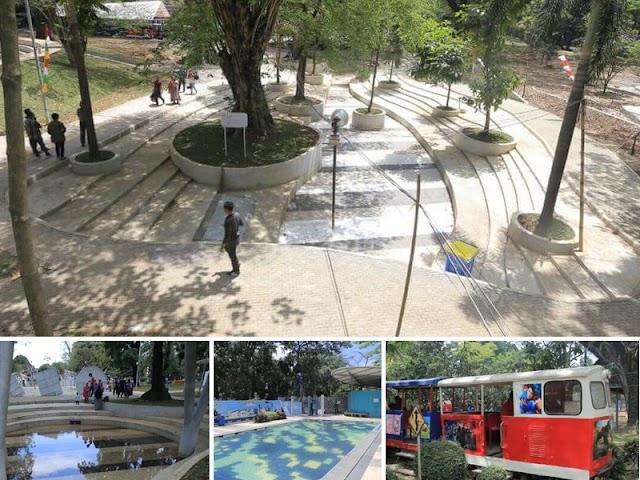 Keren, Inilah Wajah Baru Taman Lalu Lintas Bandung