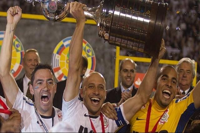 Com hepta brasileiro, Corinthians alcança média de um título por ano desde 1997