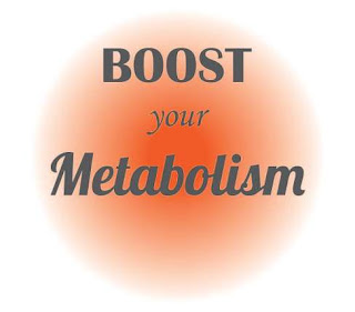 3 Ultimate Metabolism Boosting Foods