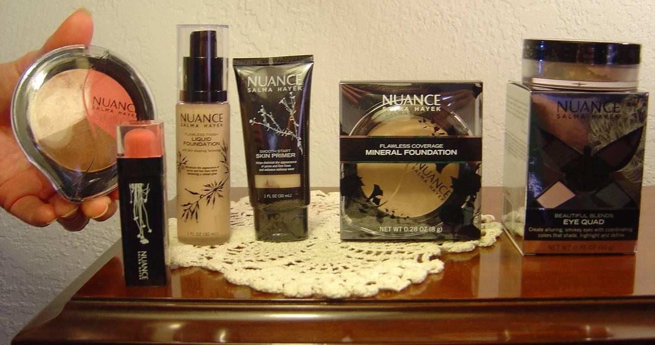 Nuance Cosmetics