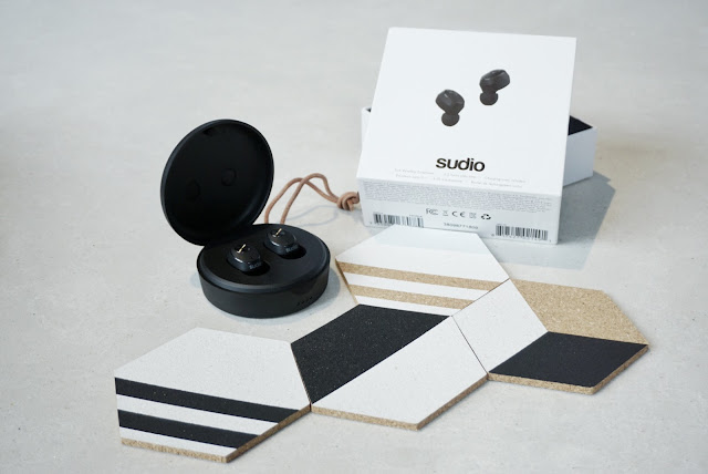 Sudio Niva - Wireless earphones review