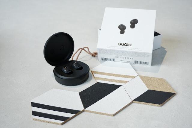 Sudio Niva - Wireless earphones review