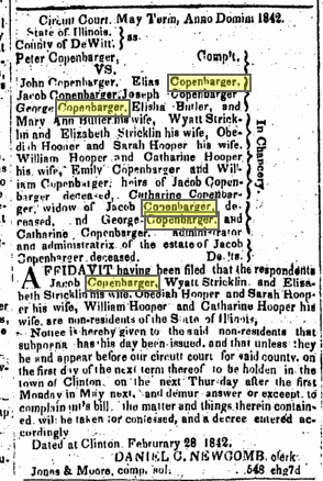 The Enthusiastic Genealogist: Did 2 Sisters & 1 Brother