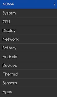 Cara Mengetahui Asli / Palsu Smartphone Android Tanpa Dibongkar