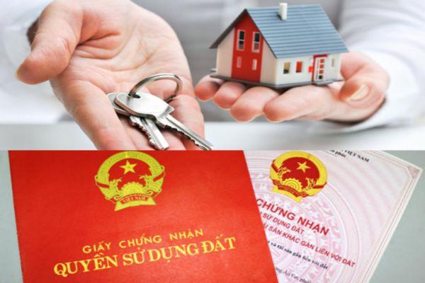 Quy trình thủ tục mua căn hộ chung cư Intracom Riverside Nhật Tân Vĩnh Ngọc Đông Anh