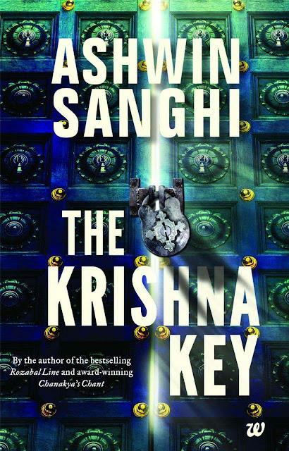 'The Krishna Key' Upcoming Web Series on Eros,Youtube Plot Wiki,Cast,Timing