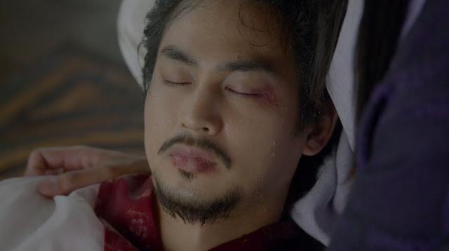 月之戀人-步步驚心麗-死亡名單-第14.15集的大太子