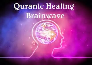 Ilustrasi Gambar Audio Brainwave Ruqyah Terapi Gelombang Otak