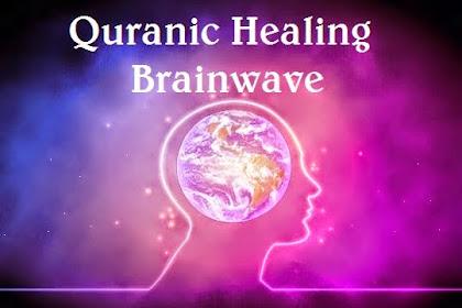 Audio Brainwave Ruqyah Terapi Gelombang Otak