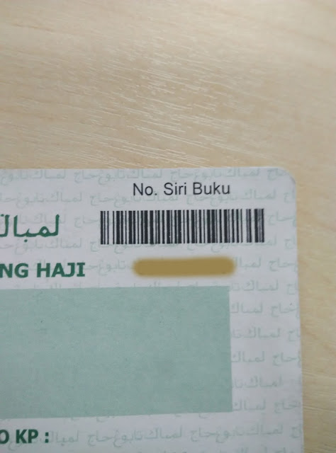 Cara pautan akaun Tabung Haji melalui akaun Maybank
