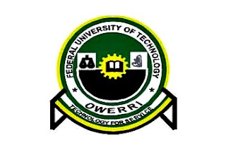 FUTO Acceptance Fee Payment Deadline For 2017/18 Session Announced