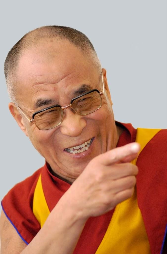 Antonello Atzori Il Dalai Lama Sull Occidente La Risposta