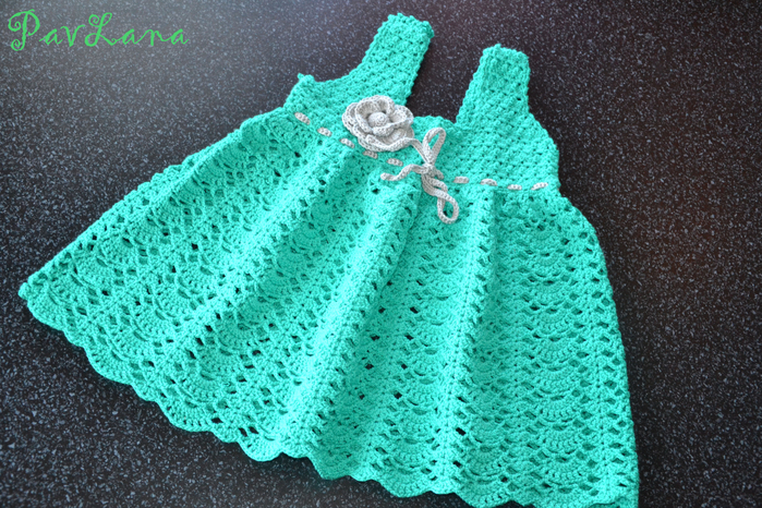 Free Crochet Dress Patterns Easy : How to crochet: Crochet Patterns for free crochet baby ...