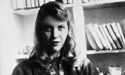 Sylvia Plath, Halloween poem, Vampire poetry, Vampire poems, Dark Poems, Dark Poetry, Gothic poetry, Goth poetry, Horror poetry, Horror poems