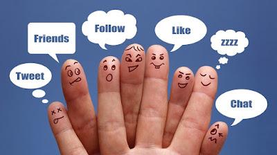 Chăm sóc Fanpage, Group Facebook
