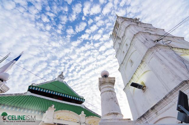 melaka temples
