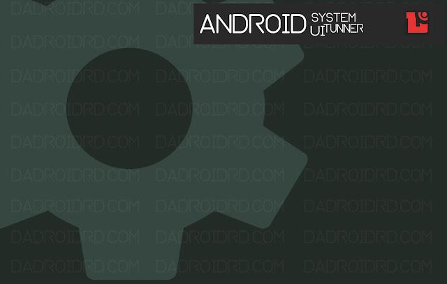 Cara aktifkan fitur diam-diam Android Oreo Bebeginilah caranya mengaktifkan sajian diam-diam System UI Tuner pada Android Oreo