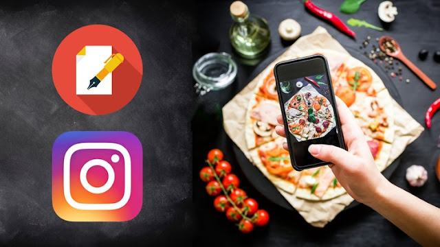 Instagram Food Blogger Mastery