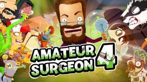 Amateur Surgeon 4 Apk v2.1.2 Mod Unlimited Money