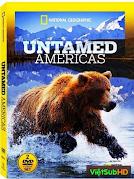 Châu Mỹ Hoang Dã Phần 1: Sa Mạc