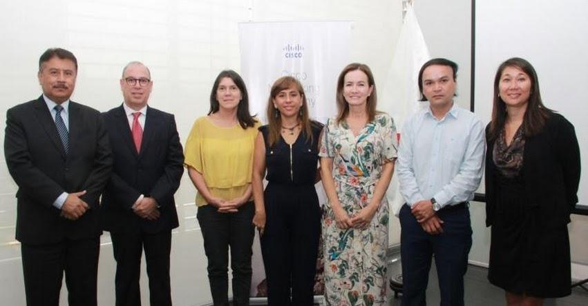 MINEDU inicia programa de alfabetización digital en penales y centros de rehabilitación - www.minedu.gob.pe