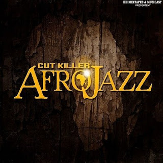 Cut Killer - Special Afro Jazz (Mixtape N°16) (1995) WAV