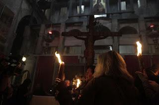 Από το σκότος στο φως Χριστού