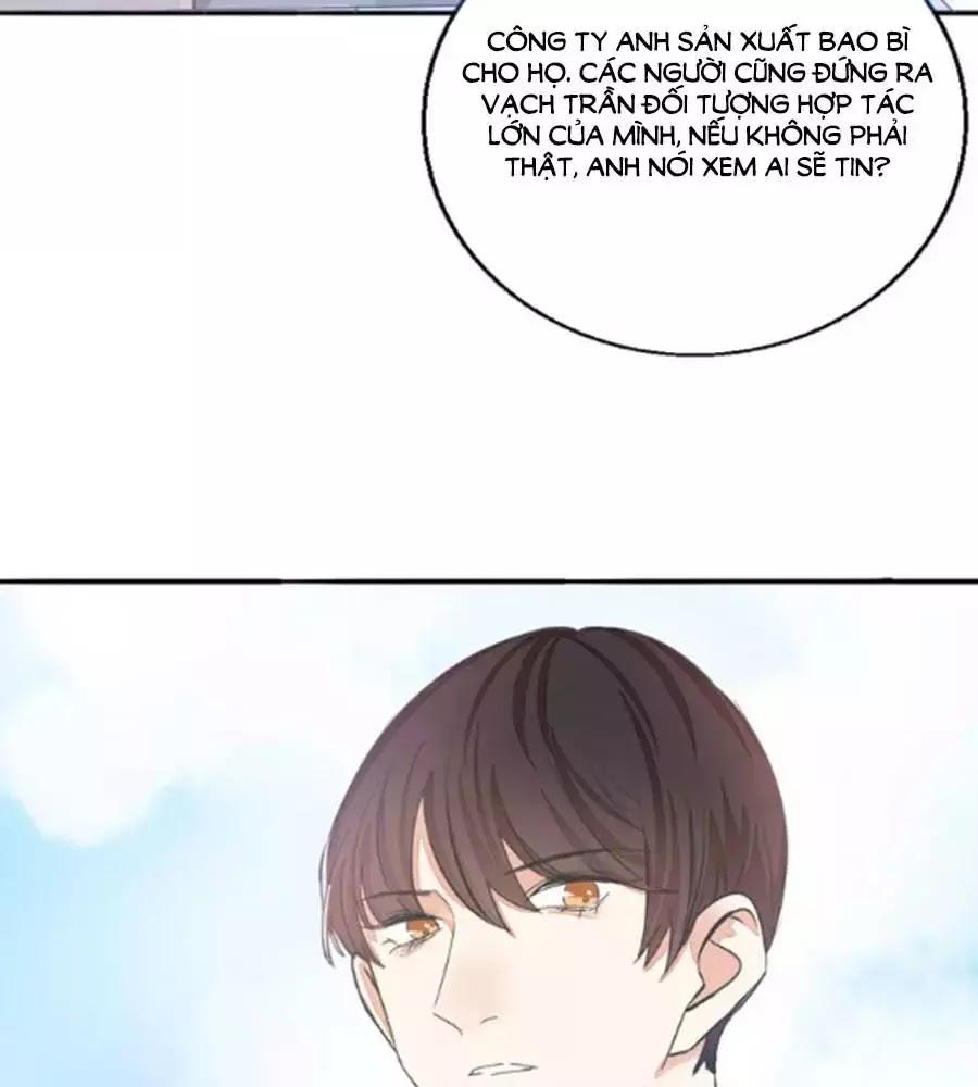 Mùi Hương Lãng Mạn Chapter 36 - Trang 36