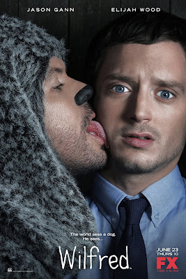 Wilfred 1ª Temporada Legendado