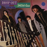 disco BARRACUDAS - Drop out