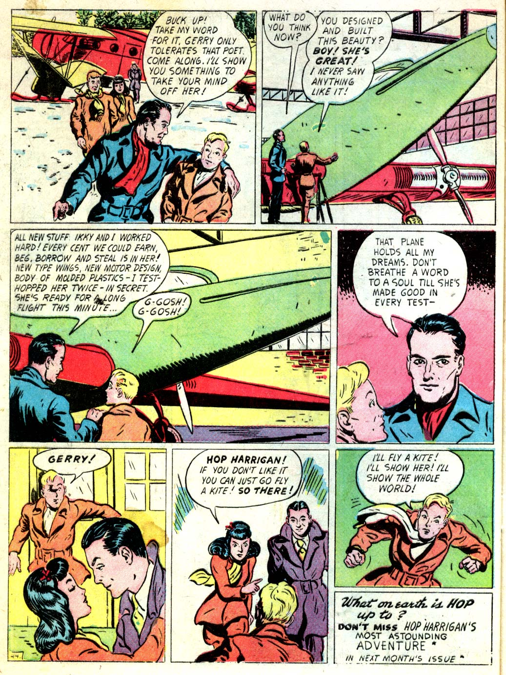 Read online All-American Comics (1939) comic -  Issue #11 - 20