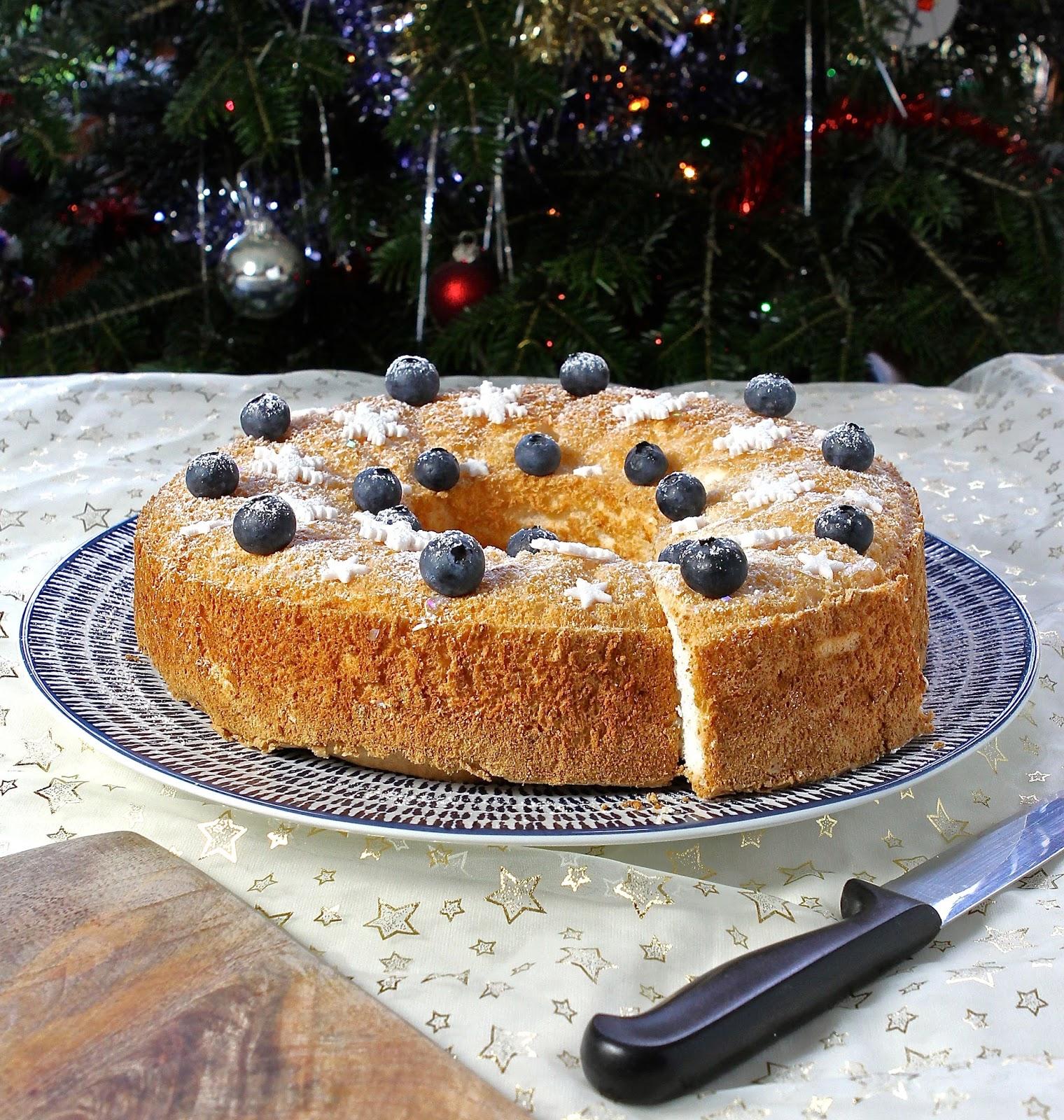 Gluten Free Angel Food Cake Recipe Better Batter