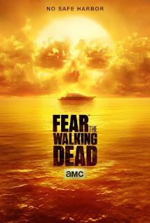 TV Series Fear the Walking Dead (2016) Season 2 Full Episode
