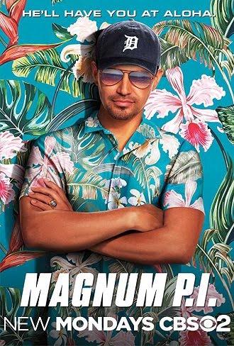 Magnum PI Season 1 Complete Download 480p All Episode