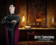 Movie Hotel Transylvania Huney' World
