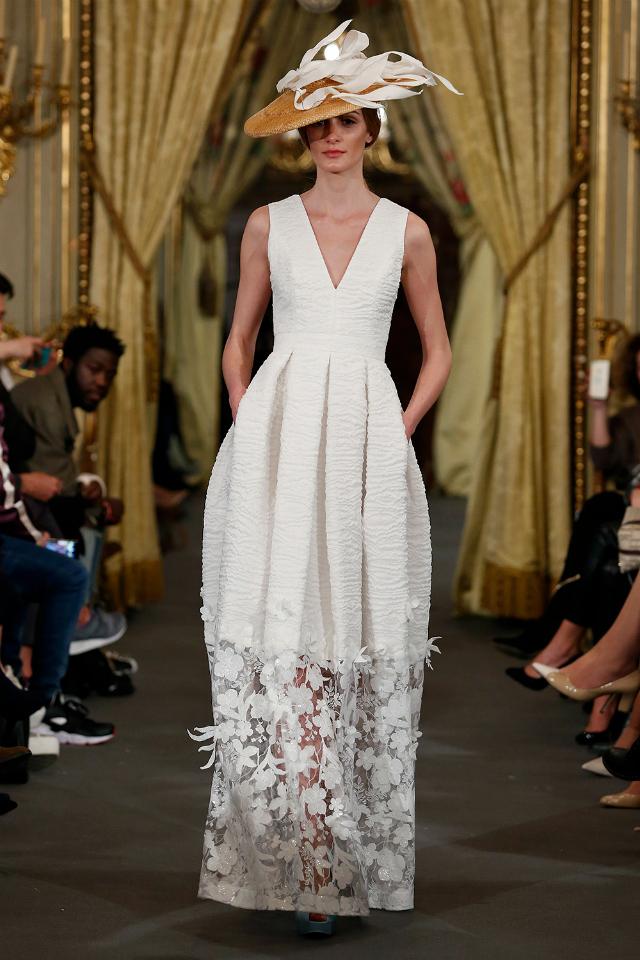 Santos Costura - Atelier Couture 2016 - Blog Mi Boda