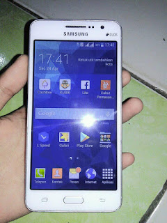 Firmware Samsung Galaxy Grand Prime SM-G530H Indonesia