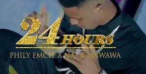 Download Video | Nasi x Mkwara & Filly - 24 Hours