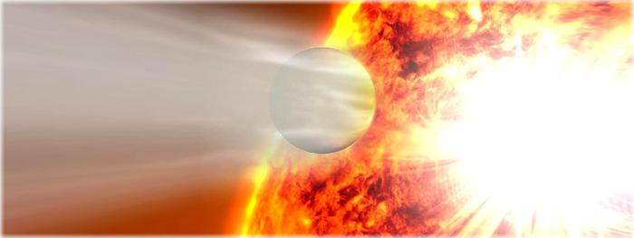exoplaneta com órbita mais alongada que se conhece