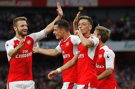 11 Fakta Tentang Arsenal