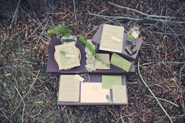 bride+groom+bridal+dress+gown+floral+hair+wreath+rustic+woodland+ecofriendly+eco+friendly+green+emerald+color+of+the+year+pantone+cake+dessert+table+reception+centerpiece+blue+hipster+fall+autumn+gideon+photography+26 - Woodland Fairytale