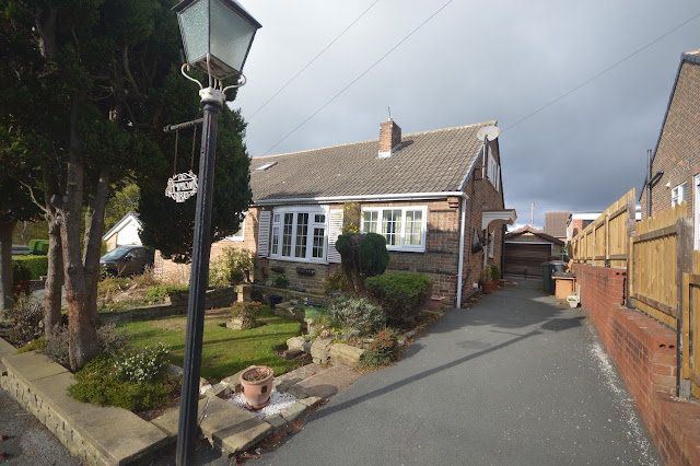 This Is Huddersfield Property - 2 bed semi-detached house for sale Woodlands Drive, Lepton, Huddersfield HD8