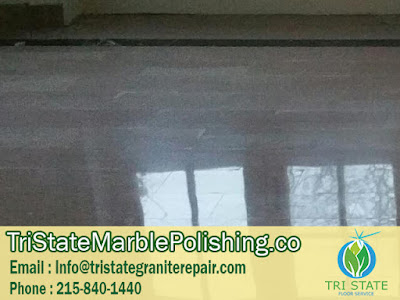 Marble Cleaning Specialists in Chester County