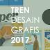 Bagaimana Tren Desain Grafis 2017?