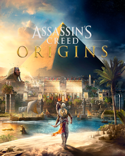 Assassin's Creed Origins PC Game Free Download