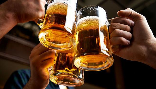 Tem Na Web - Cerveja deve ficar mais cara por causa do aquecimento global, aponta estudo